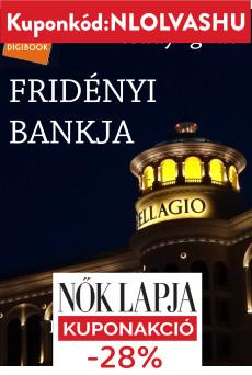 Fridényi bankja (e-könyv)