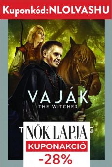 Vaják V. - The Witcher - Tűzkeresztség