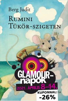 Rumini Tükör-szigeten (új kiadás)