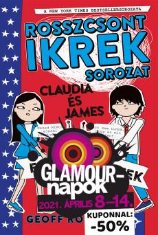 Claudia és James elnökjelöltek lesznek