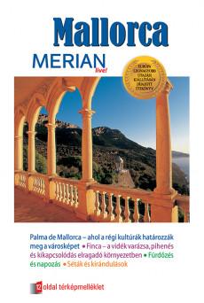 Mallorca útikönyv