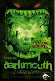 Darkmouth - A legendavadász