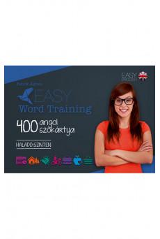 Easy Word Training - 400 angol szókártya - Haladó szinten