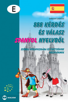 888 kérdés és válasz spanyol nyelvből