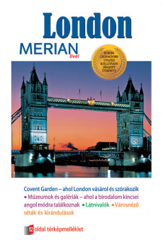 London útikönyv