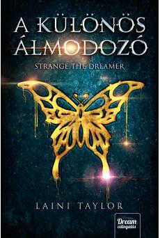 A különös álmodozó - Strange the Dreamer