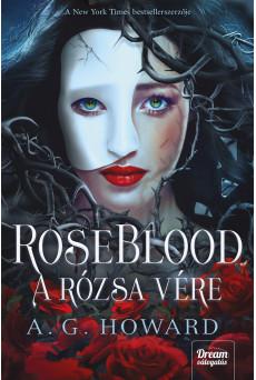 RoseBlood – A Rózsa Vére