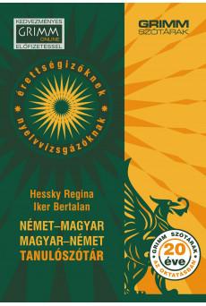 Német–magyar, magyar–német tanulószótár