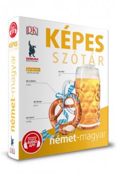 Képes szótár – Német-magyar