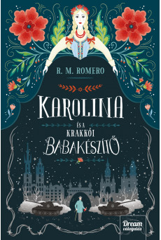 Karolina és a krakkói Babakészítő
