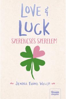 Love & Luck - Szerencsés szerelem