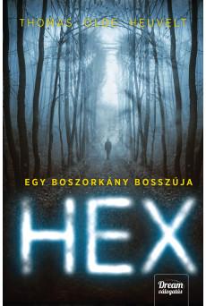 HEX - Egy boszorkány bosszúja