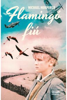 Flamingó fiú (e-könyv)