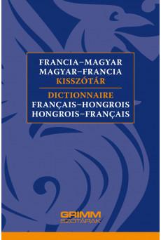 Francia–magyar, magyar–francia kisszótár
