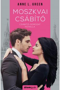 Moszkvai csábító (e-könyv)