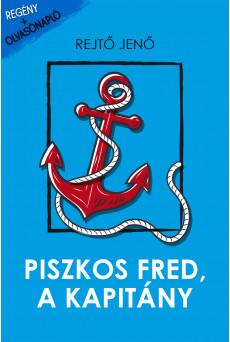 Piszkos Fred, a kapitány (e-könyv)