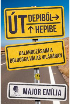Út Depiből Hepibe (e-könyv)