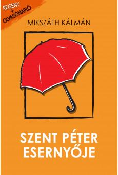 Szent Péter esernyője (e-könyv)