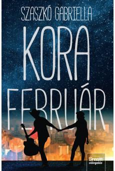 Kora február (e-könyv)