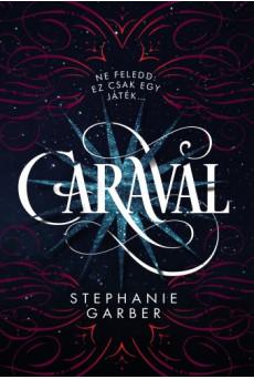 Caraval (e-könyv)