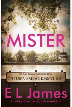 Mister (e-könyv)