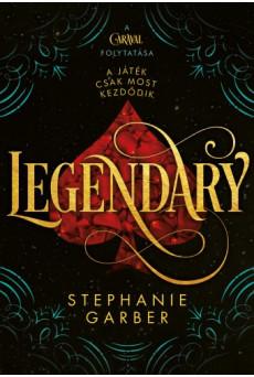 Legendary (e-könyv)