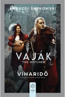 Vaják - The Witcher - Viharidő