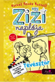 Egy zizi naplója 7. - Tévésztár