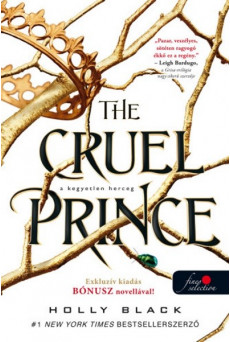 The Cruel Prince - A kegyetlen herceg