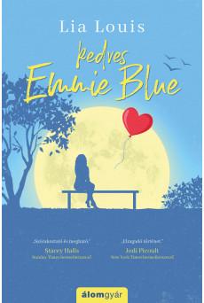 Kedves Emmie Blue (e-könyv)