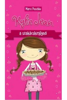Kylie Jean, a szakácskirálynő