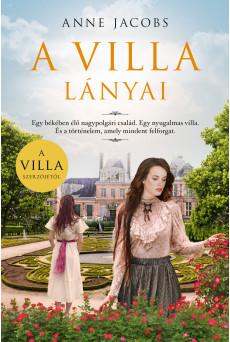 A villa lányai (e-könyv)