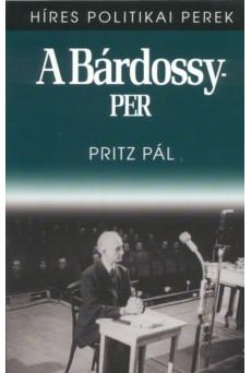 A Bárdossy-per (e-könyv)
