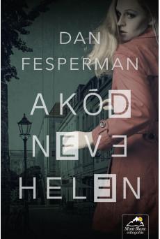 A kód neve: Helen (e-könyv)