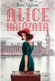 Alice hálózata (e-könyv)