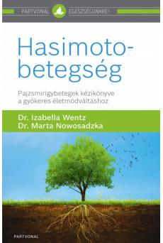Hasimoto-betegség (e-könyv)