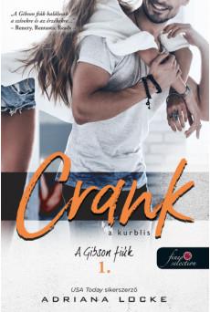 Crank - A kurblis