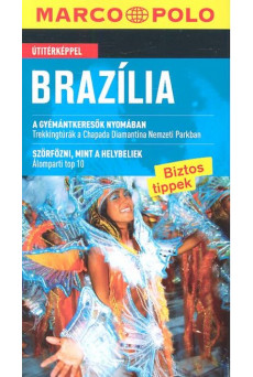 Brazília /Marco Polo