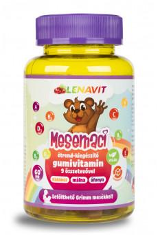 LenaVit Mesemaci gumivitamin