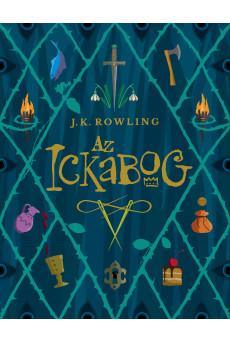Az Ickabog (e-könyv)