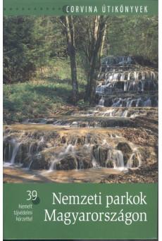 Nemzeti Parkok Magyarországon /39 kiemelt tájvédelmi körzet