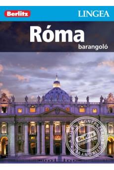 Róma /Berlitz barangoló