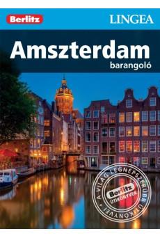 Amszterdam /Berlitz barangoló