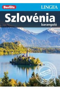 Szlovénia /Berlitz barangoló