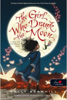 The Girl Who Drank the Moon - A lány, aki holdfényt ivott
