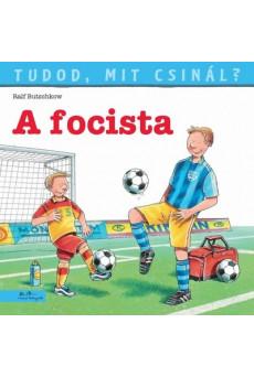 A focista - Tudod, mit csinál? 4.