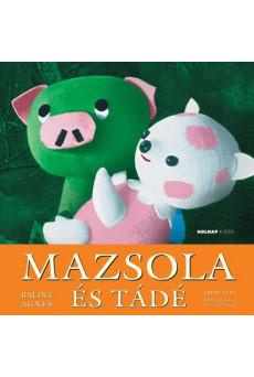 Mazsola és Tádé (15. kiadás)