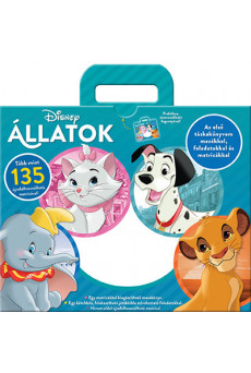 Disney: Állatok