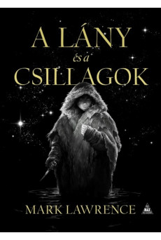 A lány és a csillagok - A jég könyve 1.