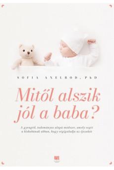 Mitől alszik jól a baba?
